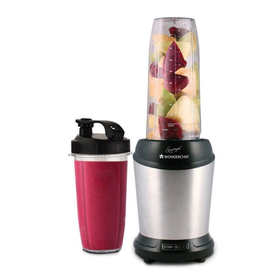 Wonderchef Nutri-blend Pro 1200 W-Appliances