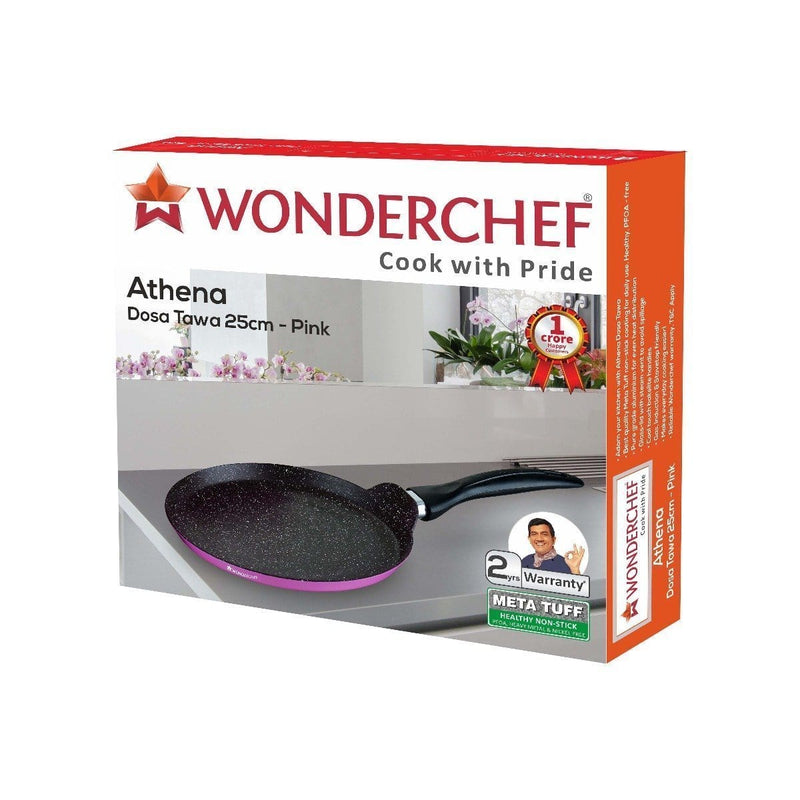 Cookware Wonderchef 8904214709099