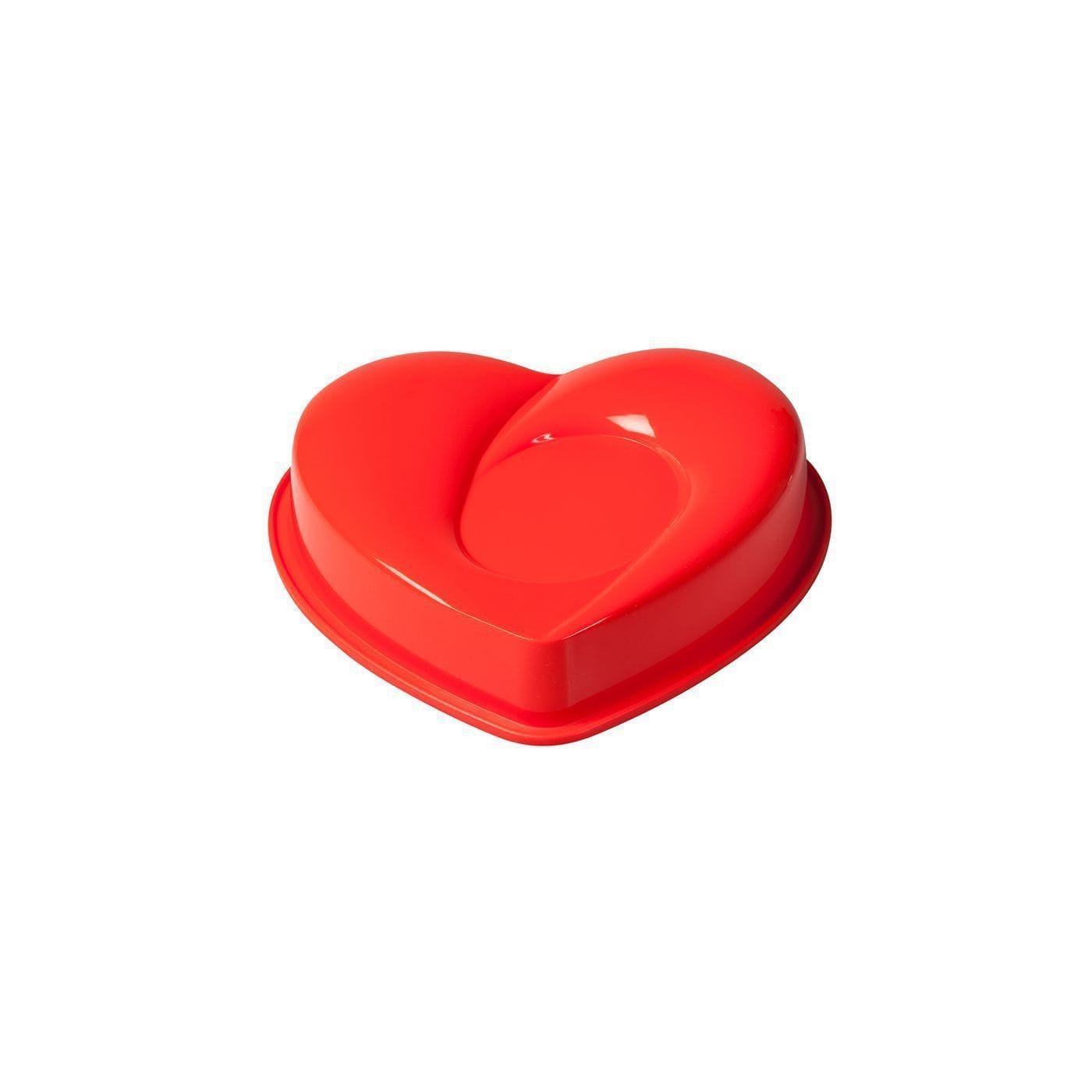 Wonderchef Pavoni Heart-With Love Mould