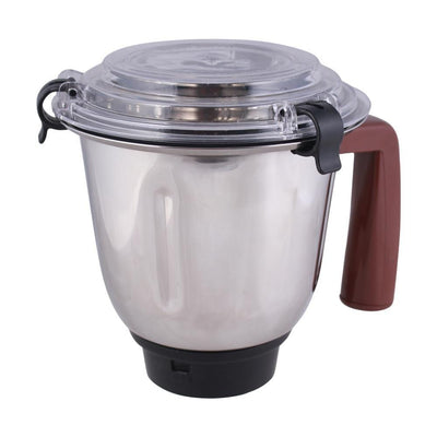 Wonderchef Amalfi Mixer Grinder 800W-Appliances