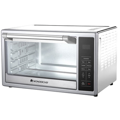 Wonderchef Prato Digital OTG 30L-Appliances