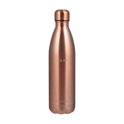 Aqua-Bot Double Wall Stainless Steel Vaccum Insulated Hot and Cold Flask-Flasks