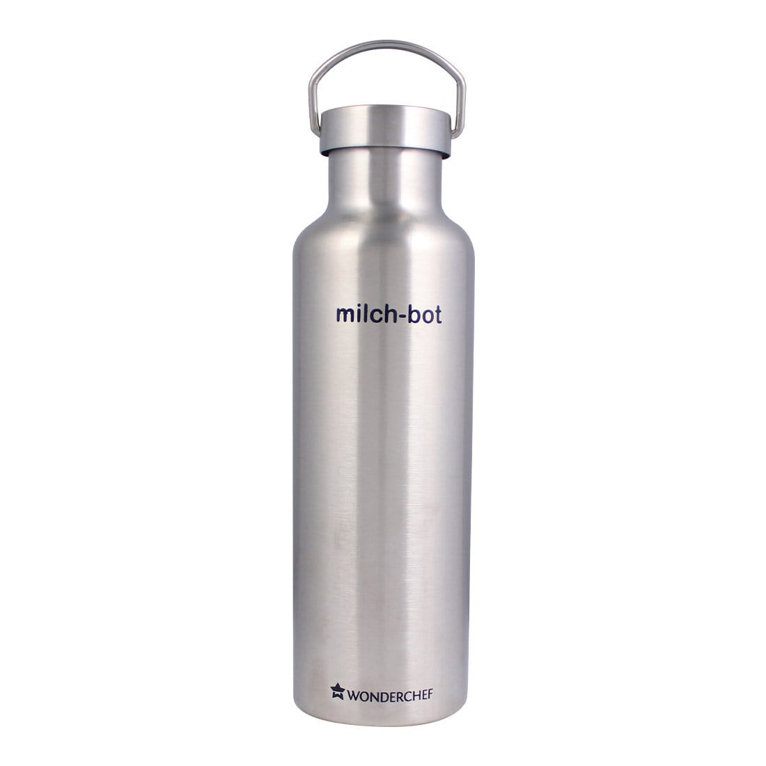 Wonderchef Milch-Bot Double Wall Flask