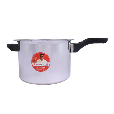 Wonderchef Power Pressure Cooker Combo-Cookers