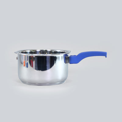 Nigella Pressure Cooker 3 Litres, Blue – Body Handle-Spare Parts