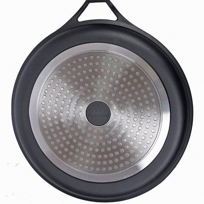 Wonderchef Elvis Dosa Tawa 32 Cm-Cookware