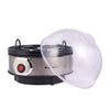 Wonderchef Egg Boiler + 2 In 1 Egg Slicer-Combo