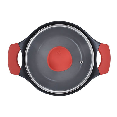Wonderchef Cleopatra Die-Cast Pans-Cookware