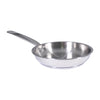 Wonderchef Stanton Fry Pan with SS Lid-20 cm-Cookware