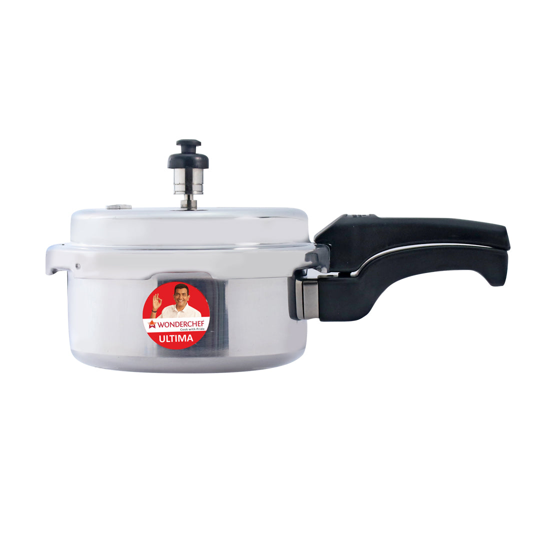Wonderchef Ultima Pressure Cooker Outer Lid 2L