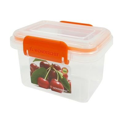 Wonderchef Lockit Container Pack Of 6-Kitchen Accessories