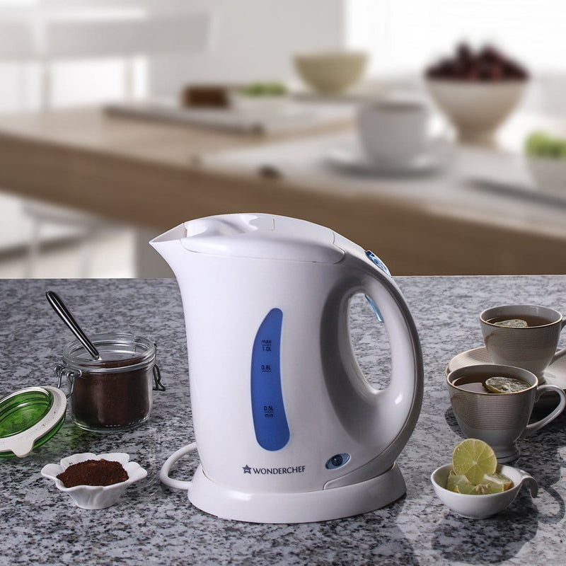 Wonderchef Acura Kettle 1L-Appliances