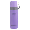 Wonderchef Cups-Bot Double Wall Bottle Purple-Flasks
