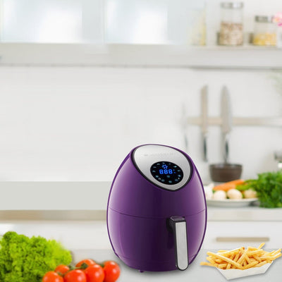 Wonderchef Caruso Digital Airfryer