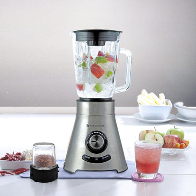 Wonderchef Prato Premium Mixer Grinder-Appliances