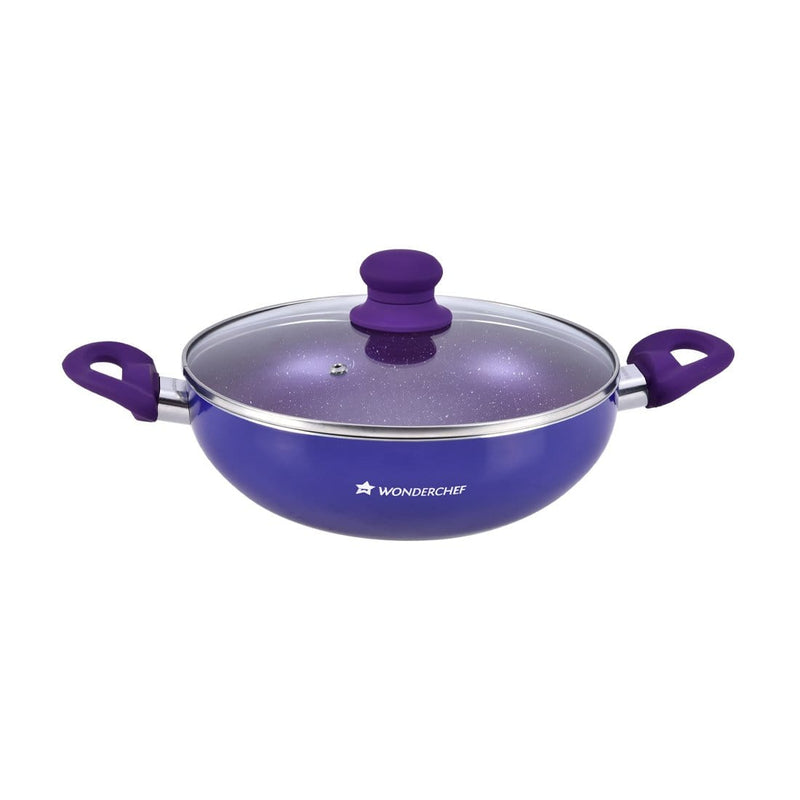 Wonderchef 4 Pc Blueberry Wf Set
