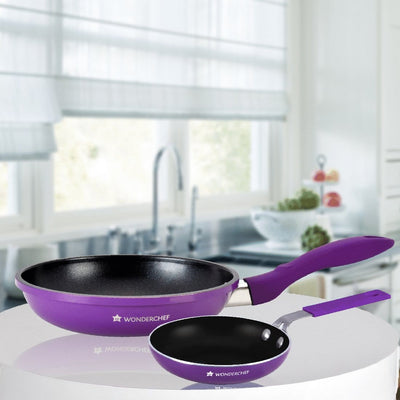 Cookware Wonderchef 8904214703158