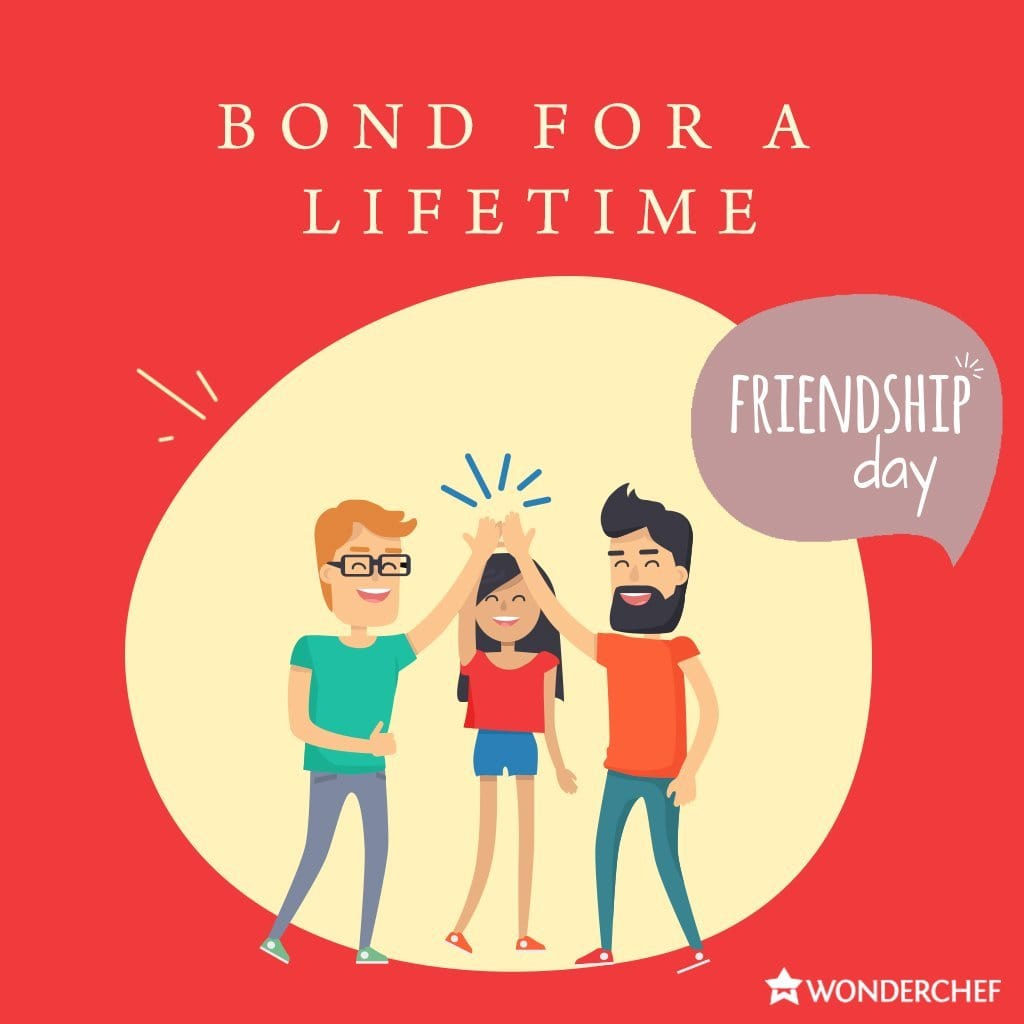 Friendship Day-Gift Card