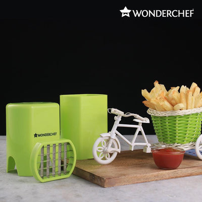 Wonderchef French Fries Cutter