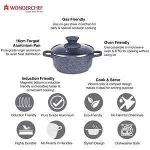 Cookware Wonderchef 8904214706005
