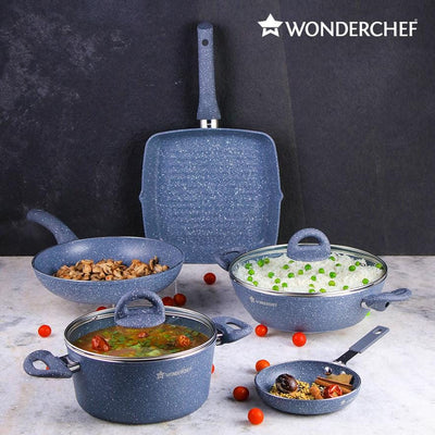 Cookware Wonderchef 8904214710569
