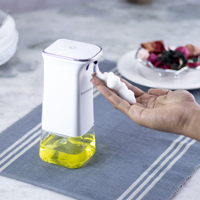 Touchless Soap Dispenser-Health care