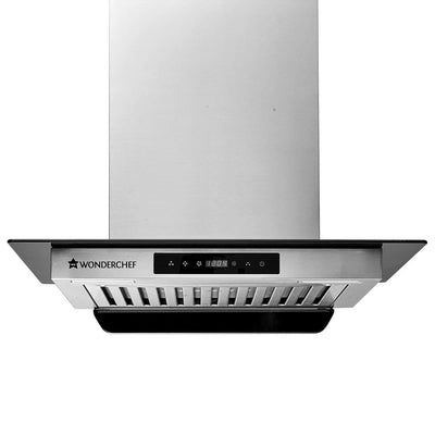 Tivoli Chimney 60cm-Appliances