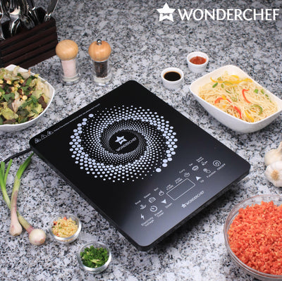 Swift 2200W Induction Cooktop-Appliances