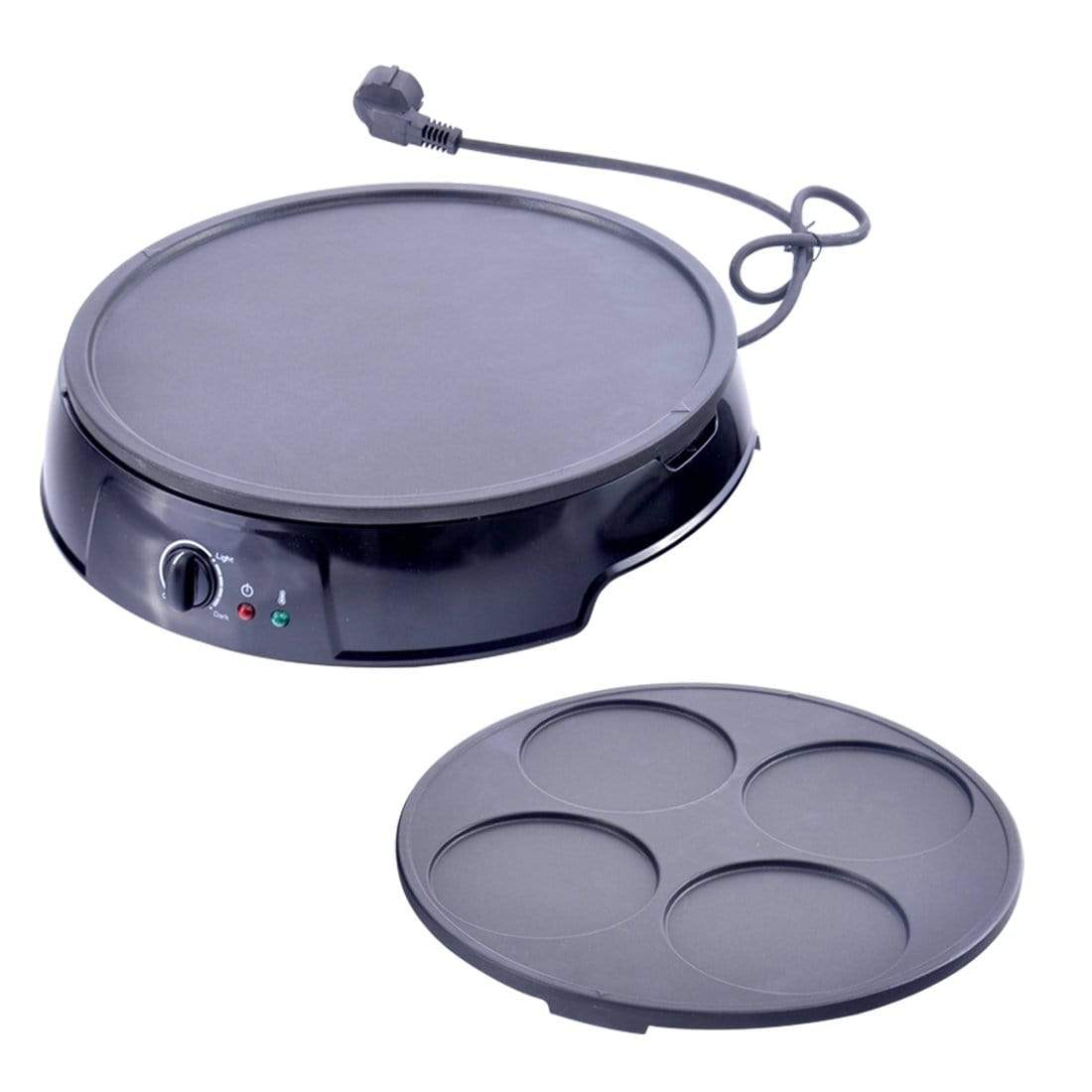 Wonderchef  Electric Dosa Maker Double-Sided