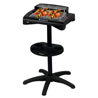 Wonderchef Smoky Grill Electric Barbeque-Appliances
