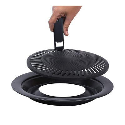 Wonderchef Appliances Wonderchef Tandoor Grill 32Cm