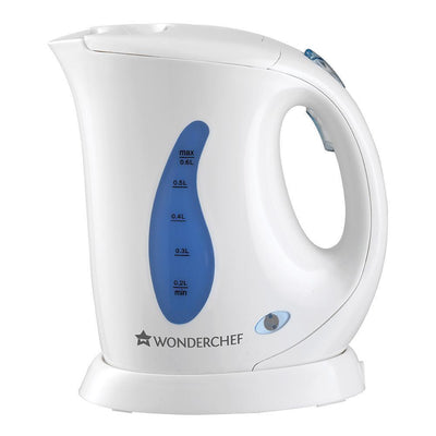 Wonderchef Ultima Kettle 0.6 L-Appliances