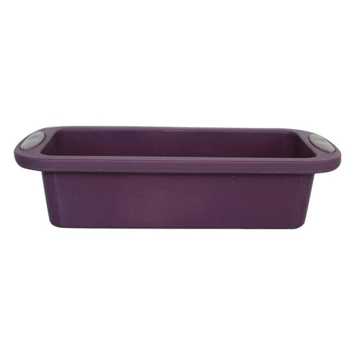 Wonderchef Bakeware Wonderchef Silicone Plum Cake Mould