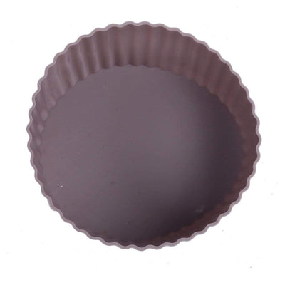 Wonderchef Silicone Round Cupcake Mould-Bakeware