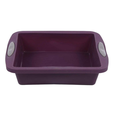 Wonderchef Silicone Square Shaped Cake Mould-Bakeware
