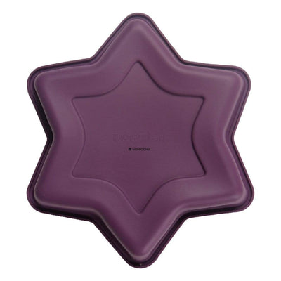 Wonderchef Star Cake Mould-Bakeware