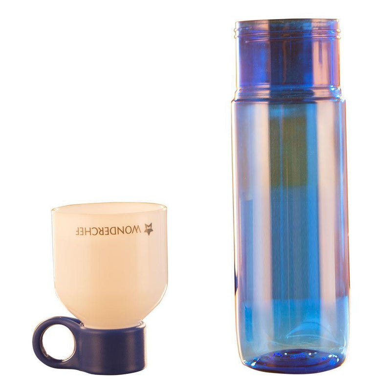 Wonderchef Oasis Bottle Blue