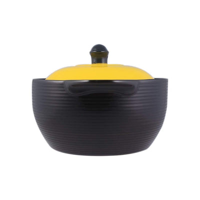 Wonderchef  Bella Porcelain Casserole-24cm-Cookware