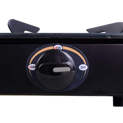WonderchefPower 3 Burner Glass Cooktop-Cookware