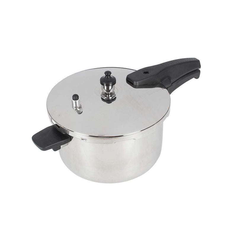 Wonderchef Secura 4 Stainless Steel Pressure Cooker 5 Litres