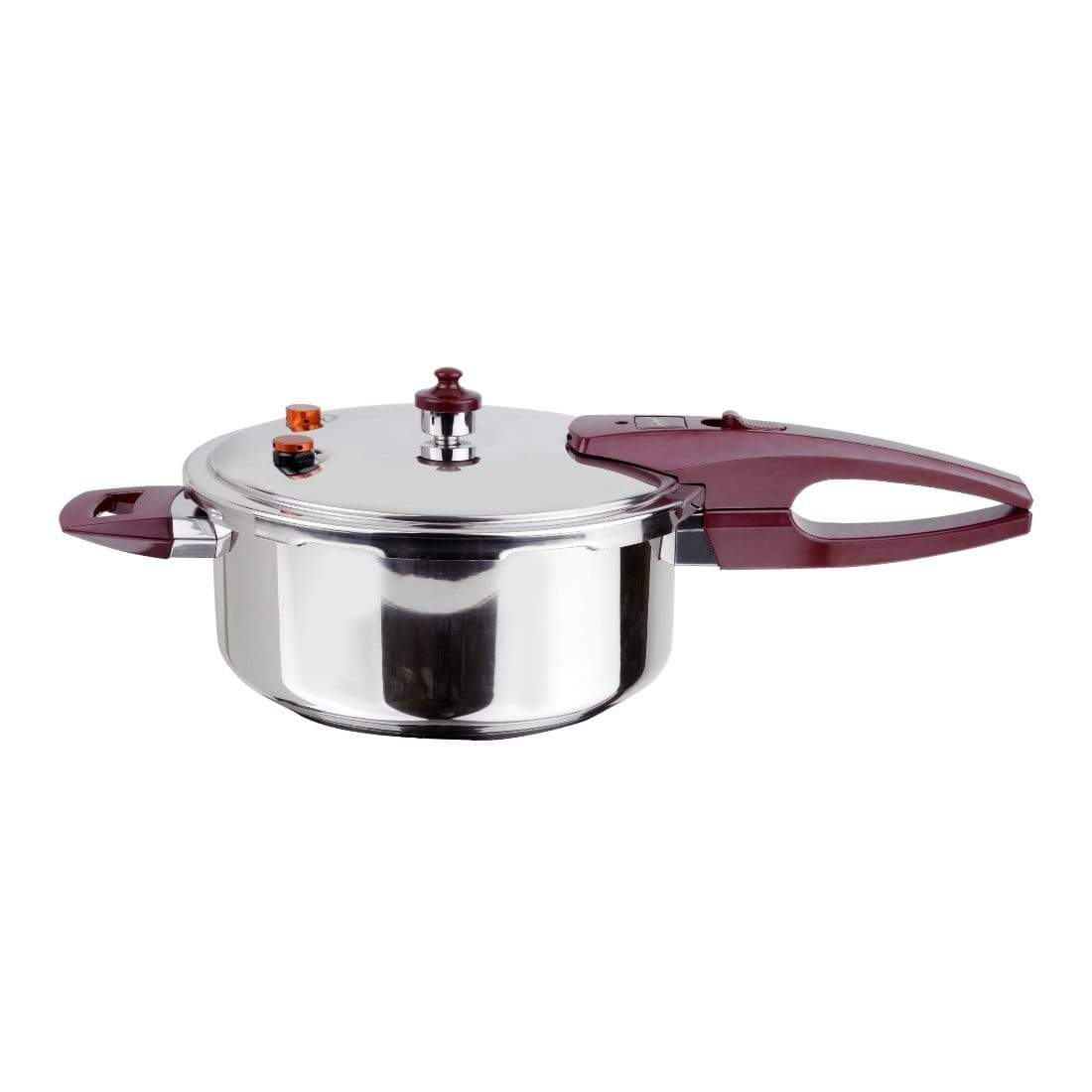 Wonderchef Secura 5 Pressure Cooker 3 Litre