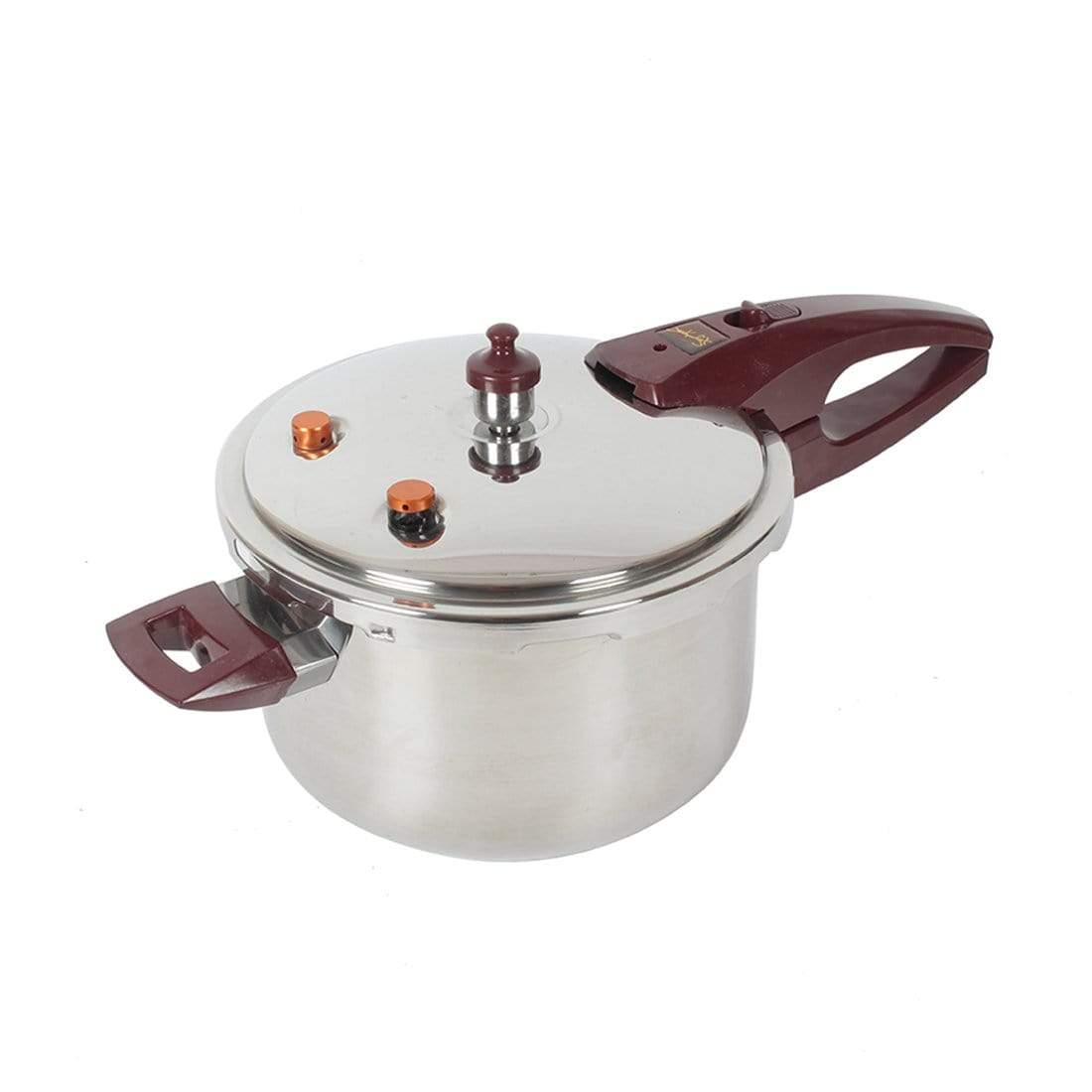 Wonderchef Cookware Wonderchef Secura 5 Pressure Cooker 4Ltrs (Induction Base)
