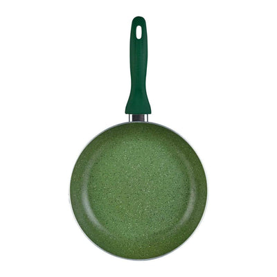 Wonderchef Valencia Set - Green-Cookware