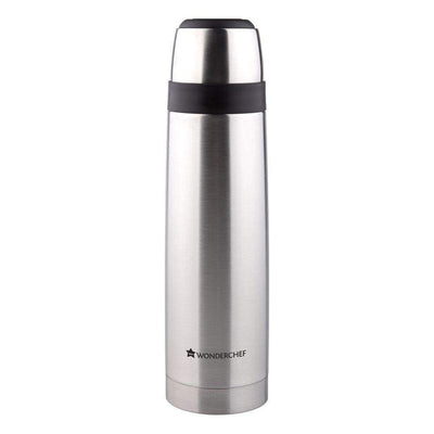 Wonderchef Flasks Wonderchef Stella Bullet Flask 1000Ml
