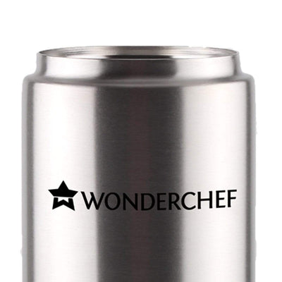 Wonderchef Flasks Wonderchef Uni-Bot 500Ml (Steel)