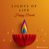 Happy Diwali-Gift Card