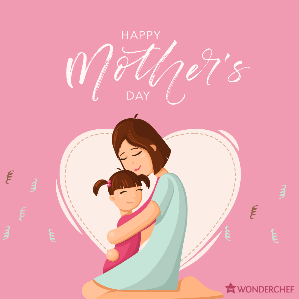 Wonderchef Gift Card Rs. 250 Mothers Day