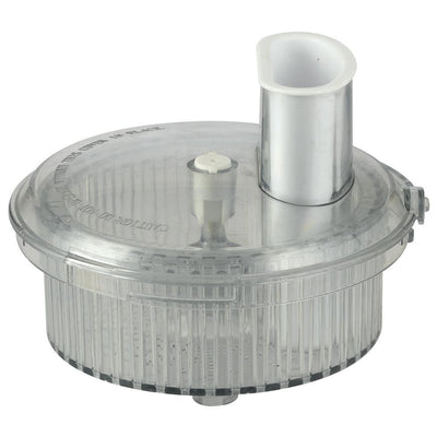 Wonderchef Food Processor With Safety Lock-Appliances