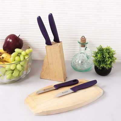 Wonderchef Solingen Vegetable Knife 6cm-Kitchen Accessories