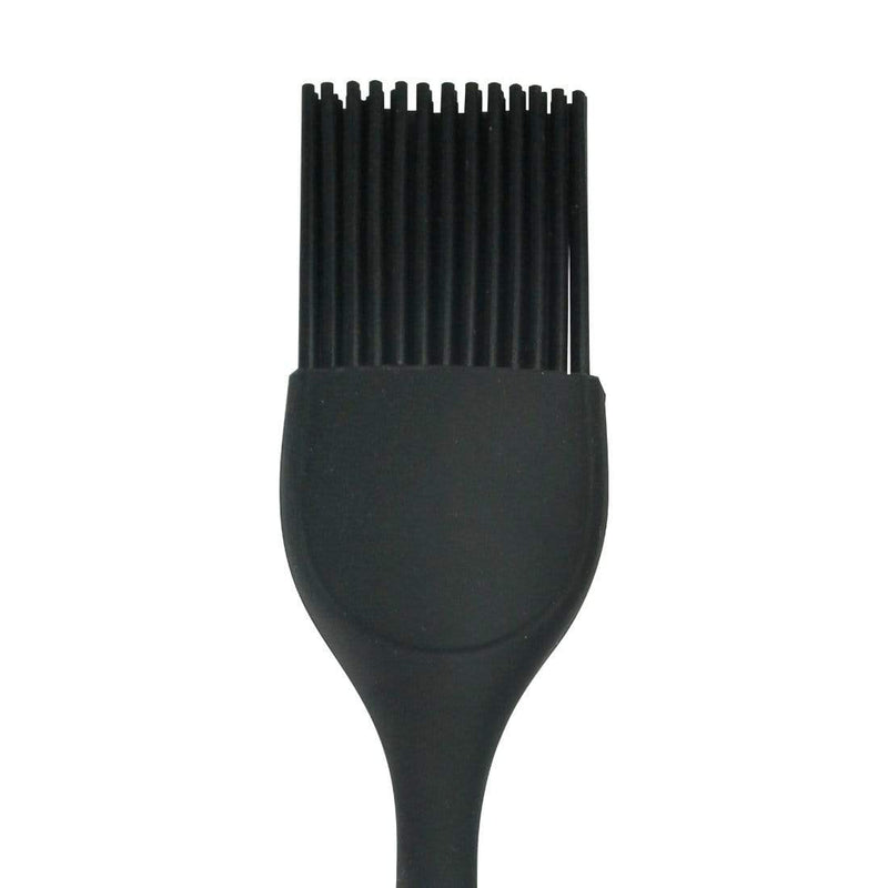Wonderchef Waterstone Black Silicone Brush
